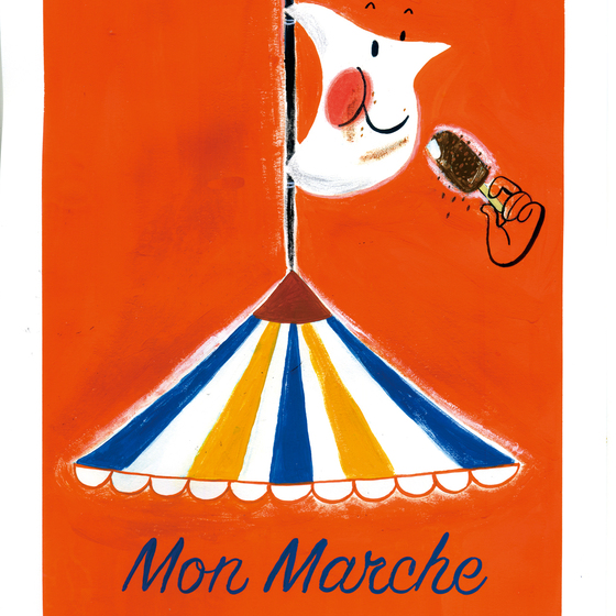 6班【Mon Marche】